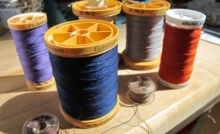 Latest addition to thriving textile scene: A Gathering of Stitches