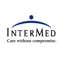 InterMed, P.A. Logo
