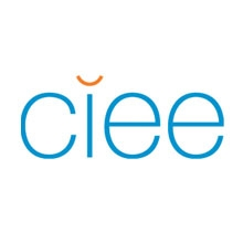 The Council on International Educational Exchange (CIEE) Logo