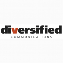 Diversified Communications Logo