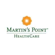 Martin's Point Health Care Logo
