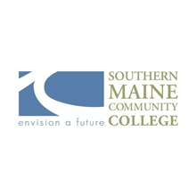 Southern Maine Community College Logo