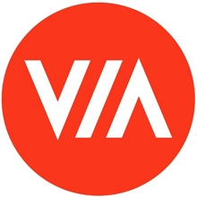 The VIA Agency Logo