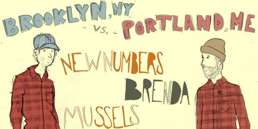 Ten Portland Bands to Play at the CMJ Music Marathon in New